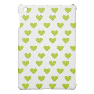 Heart of Love iPad Mini Cover