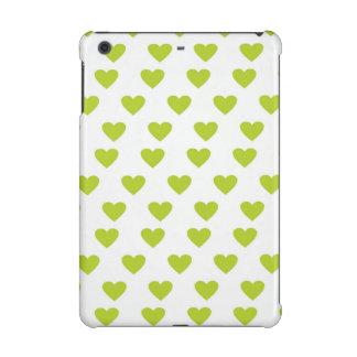 Heart of Love iPad Mini Retina Covers