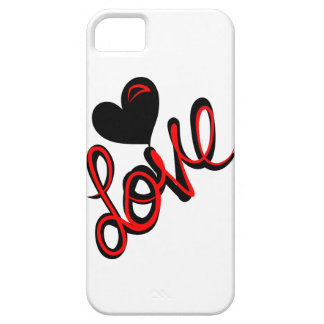 Heart of Love iPhone 5 Case