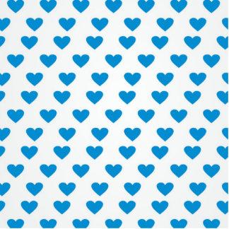 Heart of Love Photo Cutouts