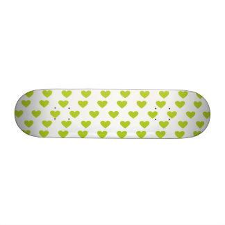 Heart of Love Skate Deck