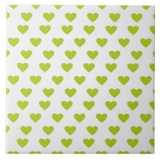 Heart of Love Tile