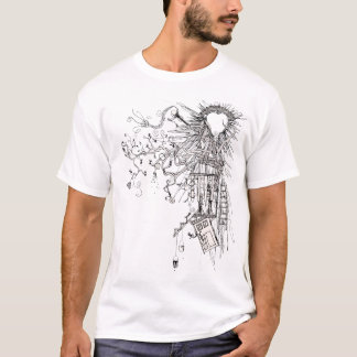 heart of missions T-Shirt