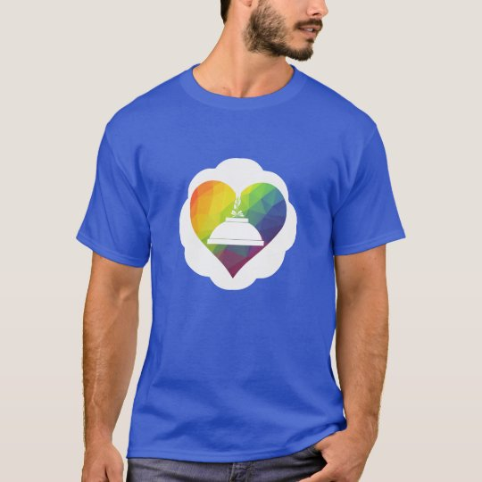 Heart of Orlando T-Shirt