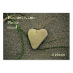 Heart of Stone business card-Customize it!