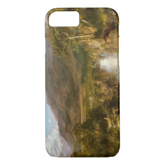 Heart of the Andes iPhone Case