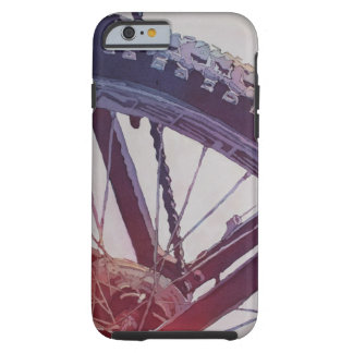 Heart of the Bike Tough iPhone 6 Case