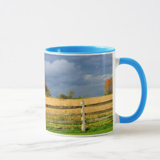 Heart of the Country Mug