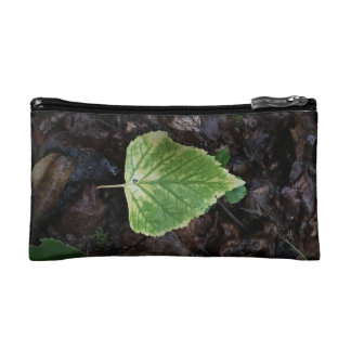 Heart of the Fall Cosmetic Bag