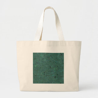 Heart Of The Forest Large Tote Bag