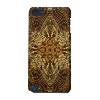 Heart of the Machine Mandala iPod Touch 5G Case