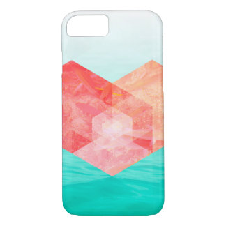 Heart of the ocean by #Bizzartino Case-Mate iPhone Case