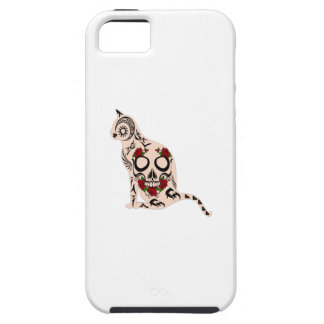 Heart of the Skull iPhone 5 Case