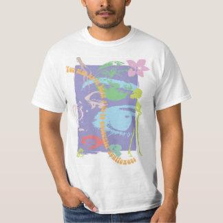 Heart of woman T-Shirt