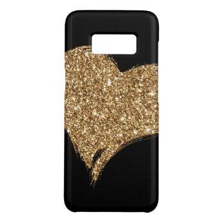 Heart O'Gold Case-Mate Samsung Galaxy S8 Case