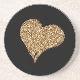 Heart O'Gold Coaster