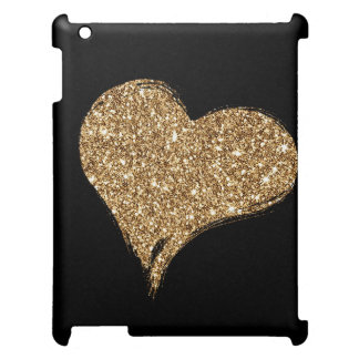 Heart O'Gold Cover For The iPad