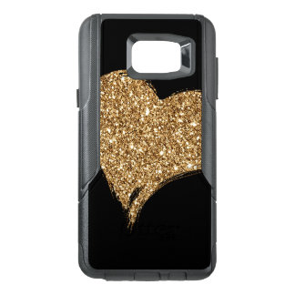 Heart O'Gold OtterBox Samsung Note 5 Case