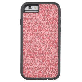 Heart pattern iPhone 6/6s, Tough Xtreme Tough Xtreme iPhone 6 Case