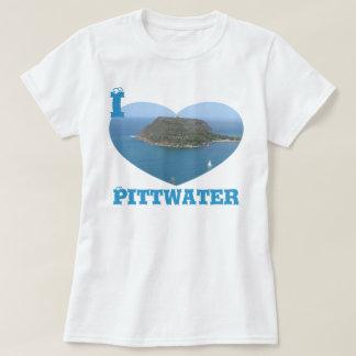 Heart Pittwater T-Shirt