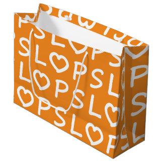 Heart PSL Large Gift Bag