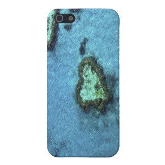 Heart Reef - Australia iPhone 5 Covers