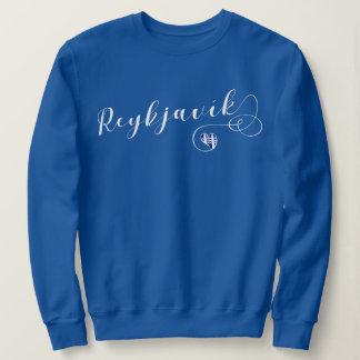 Heart Reykjavík Sweatshirt, Icelandic Sweatshirt