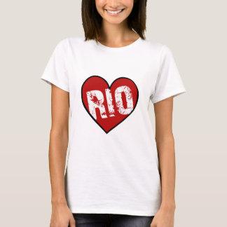 HEART RIO T-Shirt