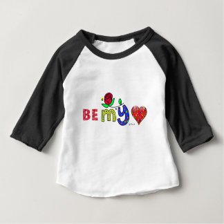 Heart sees my baby T-Shirt