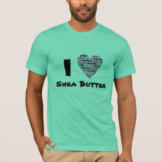 Heart Shea Butter T-Shirt