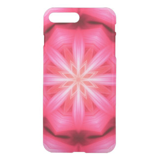 Heart Star Mandala iPhone 7 Plus Case
