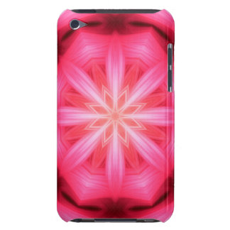 Heart Star Mandala iPod Touch Case-Mate Case