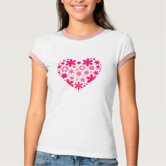 heart stars3 T-Shirt