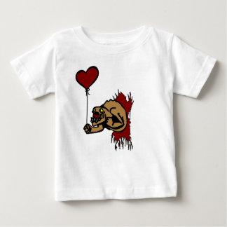 Heart Stealer Baby T-Shirt