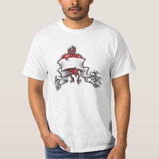Heart Tattoo T-Shirt