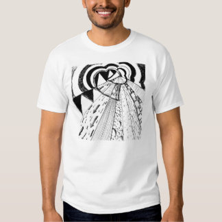 heArt tattoo T Shirt
