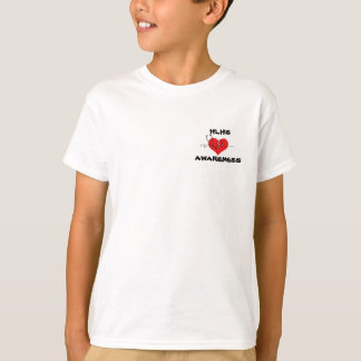 heart, TEAM (youth) T-Shirt