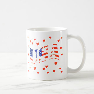 HEART THE USA CUP