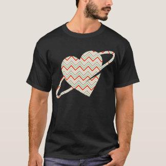 Heart Theory Artsy T-Shirt