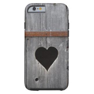 Heart Tough iPhone 6 Case