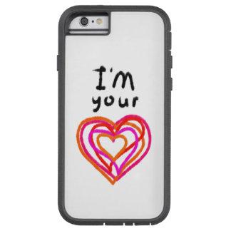Heart Tough Xtreme iPhone 6 Case