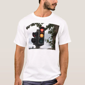 Heart traffic light T-Shirt