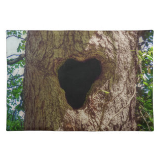 Heart Tree Placemat