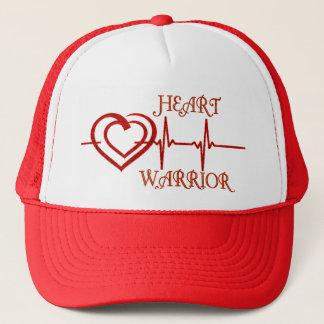 Heart Warrior Trucker Hat