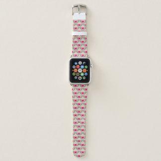 heart Wings Apple Watch Band