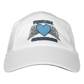 Heart/Wings...Dystonia Hat