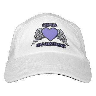 Heart/Wings...Lupus Hat