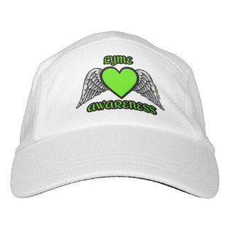 Heart/Wings...Lyme Hat