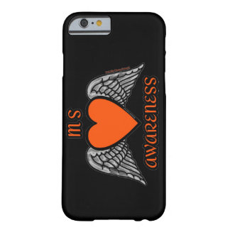 Heart/Wings...MS Barely There iPhone 6 Case