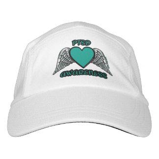 Heart/Wings...PTSD Hat